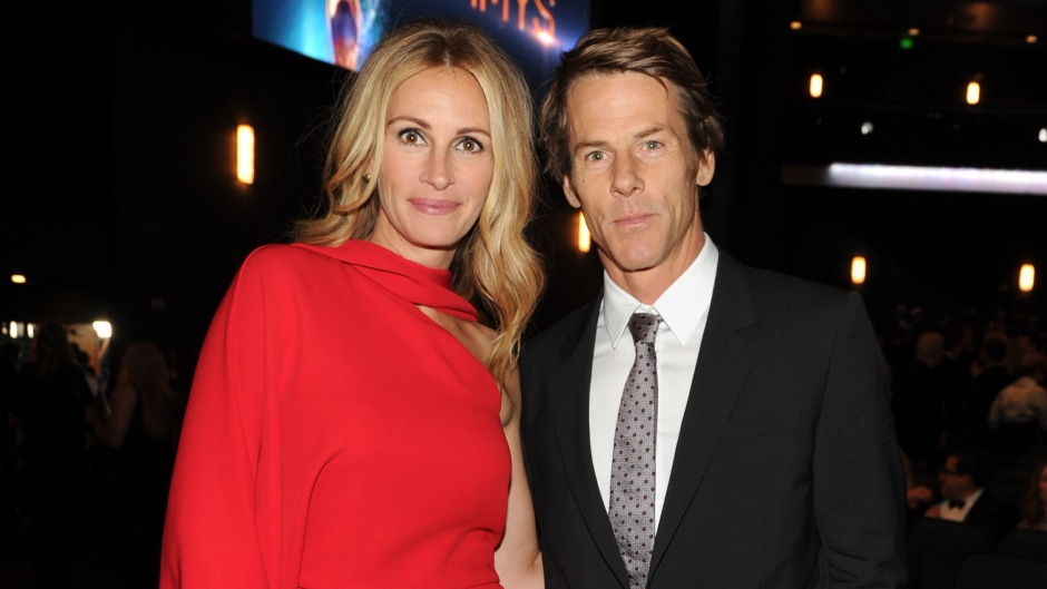 Julia Roberts and Danny Moder's Sweetest Quotes About Each Other