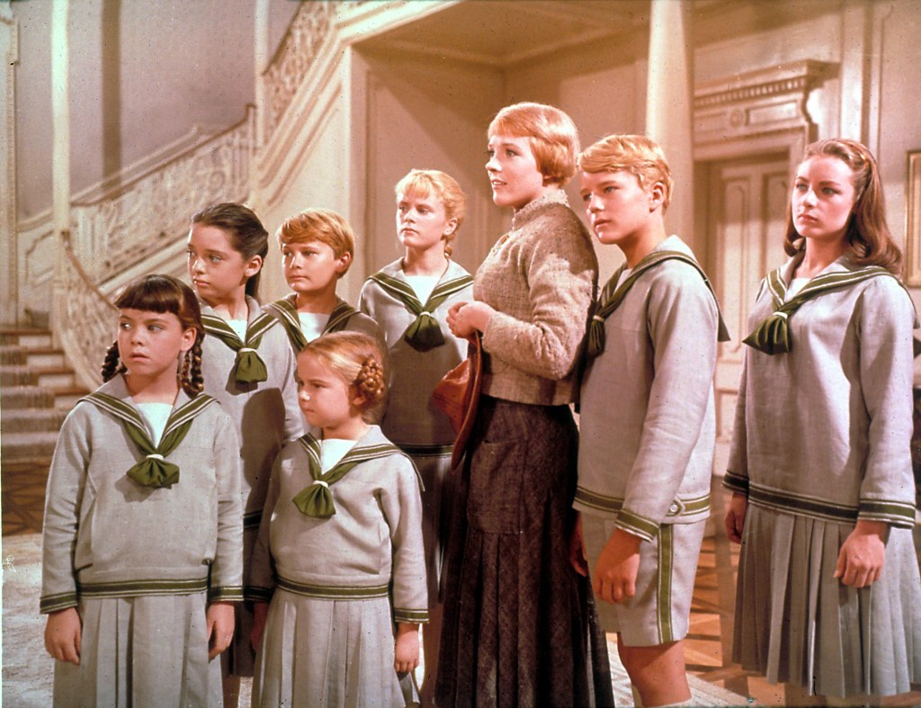 Angela Cartwright Says Julie Andrews Was 'So Much like Maria von Trapp' on 'The Sound of Music' Set
