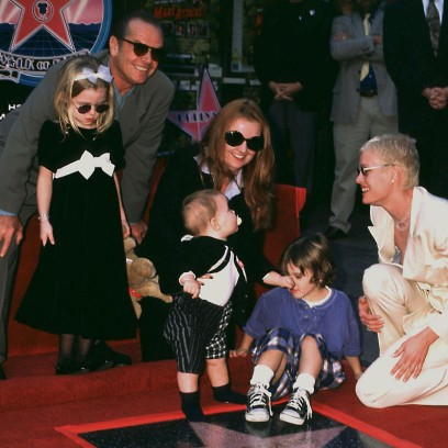 Jack Nicholson 'Has Prioritized Family' Amid Declining Health