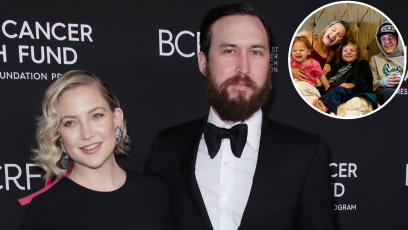 Kate Hudson's Fiance Danny Fujikawa Asked Son Ryder to Be One of the 'Groomsmen' in Their Wedding