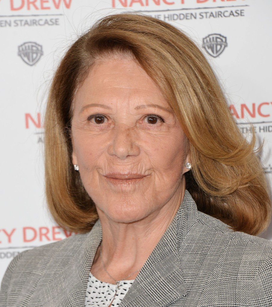 Linda Lavin Reveals Her Favorite Alice Moment and How She Met Her Husband of 16 Years