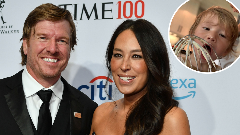joanna-gaines-and-chip-gaines-quotes-about-welcoming-son-crew