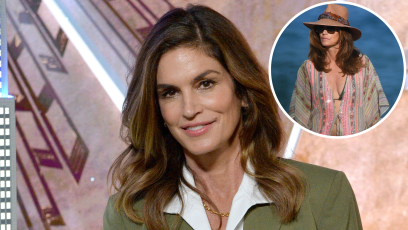 Cindy Crawford's Swimsuit and Bikini Photos Over the Years