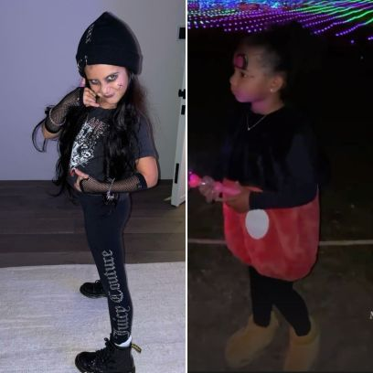 Celebrity Kids Halloween Costumes 2021: Famous Parents Show Off Their Children's Holiday Photos