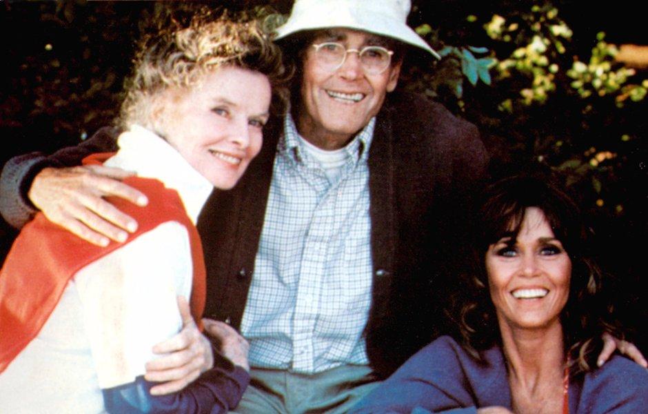 Did Jane Fonda and Katharine Hepburn Get Along? See Relationship
