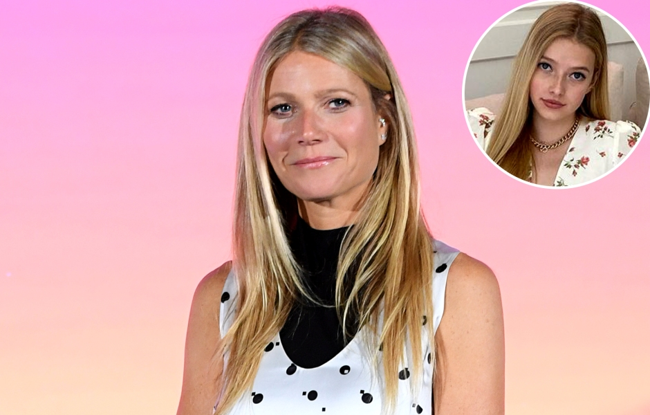 Gwyneth Paltrow Reveals She Almost Died During the Birth of Her Daughter