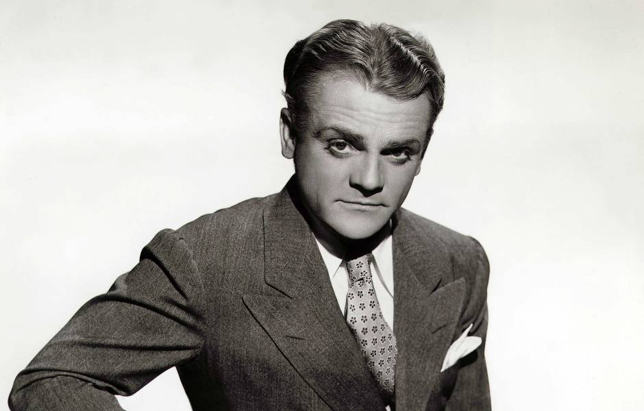 James Cagney Had a Soft Side Offscreen, Biographer Says