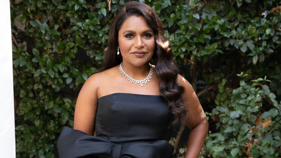 'The Office' Actress and Writer Mindy Kaling Has 2 Darling Kids! Meet Daughter Katherine and Son Spencer