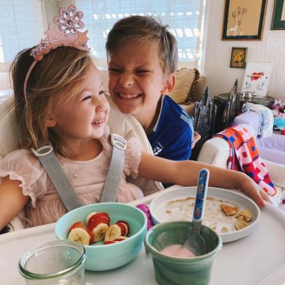 Kate Hudson Kids Photos