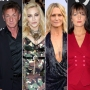 Sean Penn Wives Guide