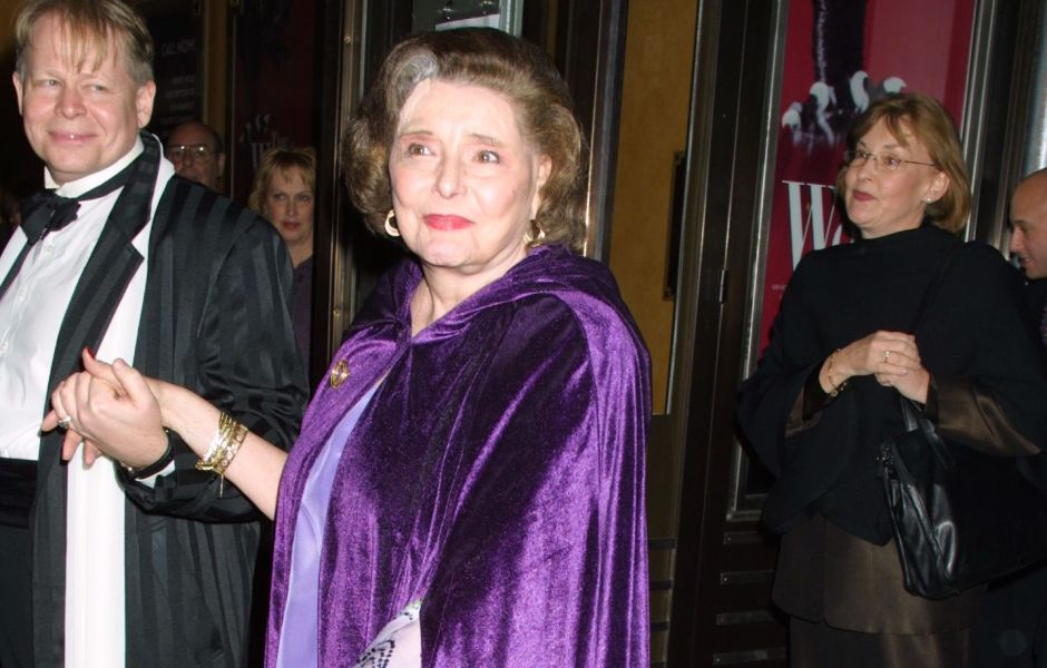 Patricia Neal Triumph and Tragedy